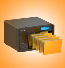 5 Best NAS Backup - Network Attached Storage Backups 2018