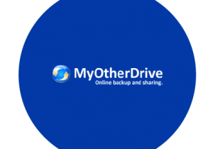 MyOtherDrive Review