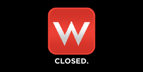 Wuala Follows Cyphertite and Announces Closure
