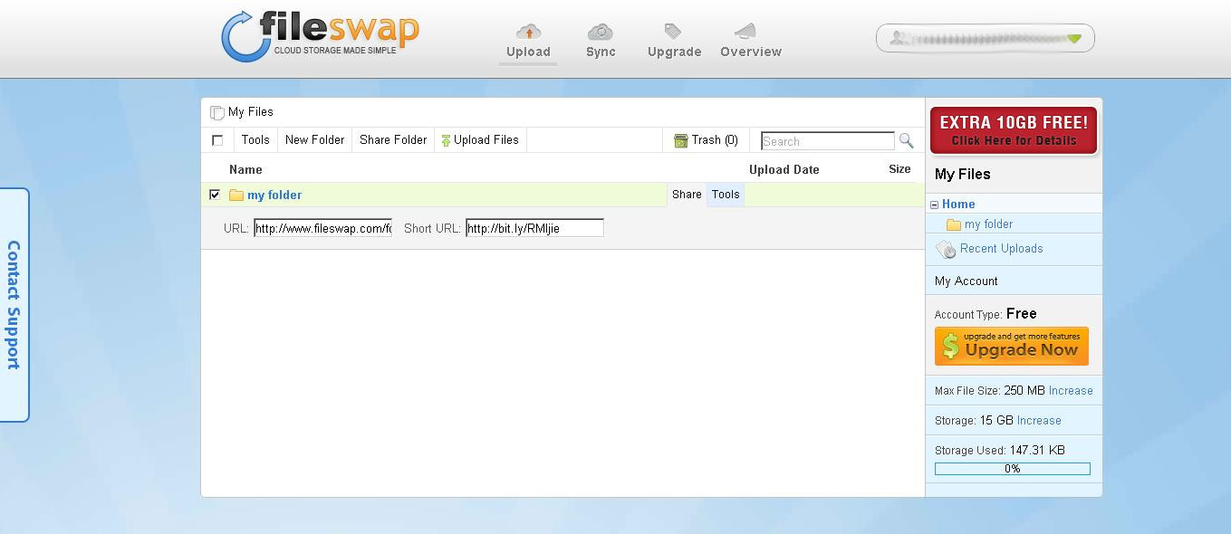 FileSwap Alternatives and Similar Websites and Apps ...