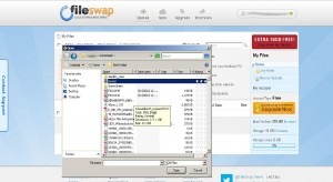Fileswap.com is worth $1,200 USD - Search | com.com