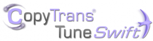 CopyTrans-TuneSwift-logo-trans