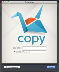Copy - App Login
