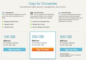 Copy - Company Price