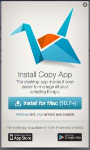 Copy - Install App