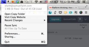 Copy - Taskbar