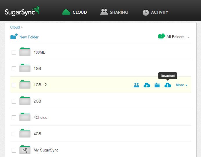 SugarSync-restore-files