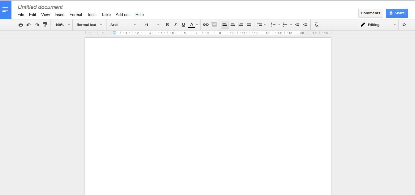 Google-Drive-Google-Docs