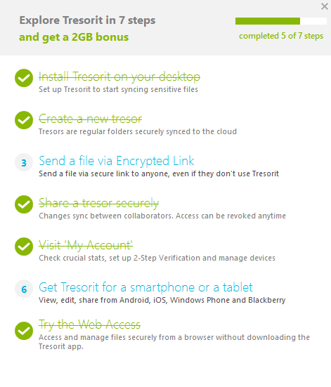 Tresorit-earn-2GB