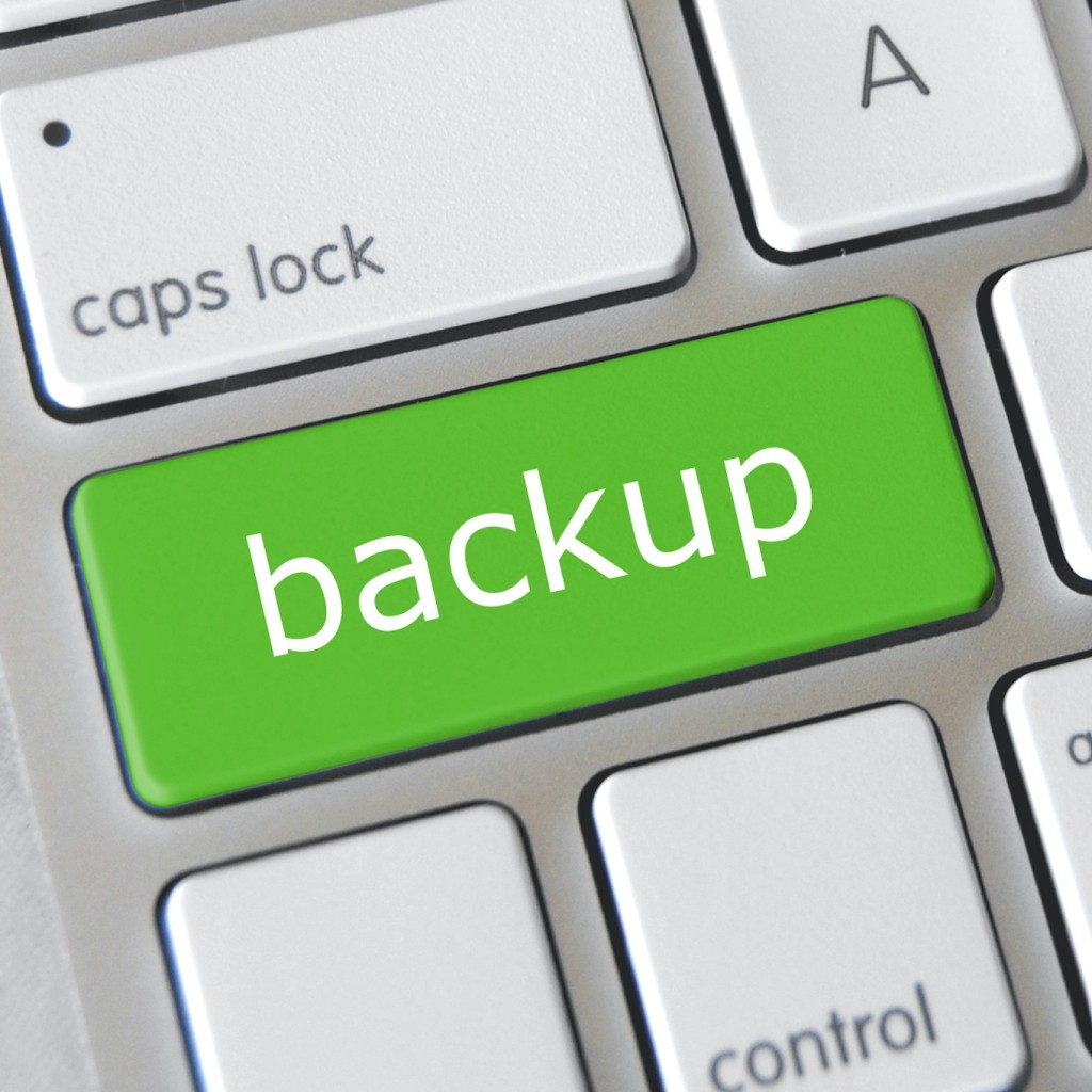 Backup costs