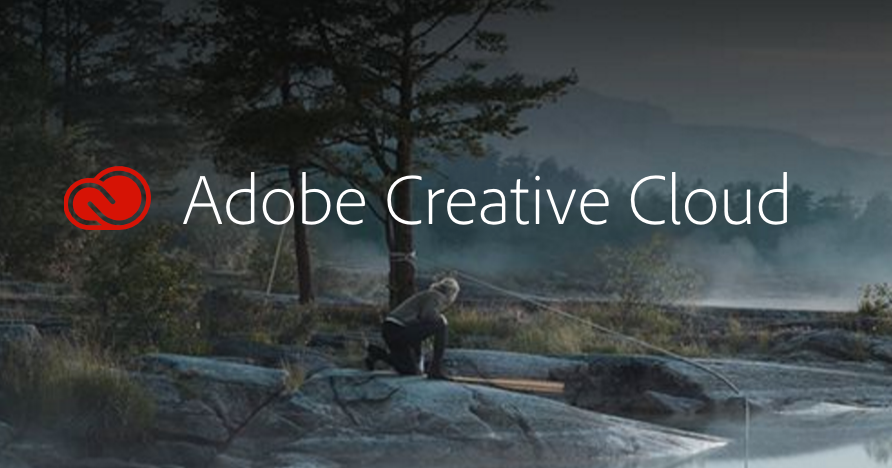 Creative cloud backup