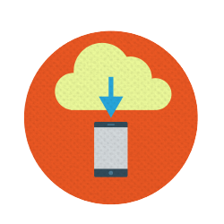 Backups remote access